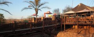 Boma hippo pool