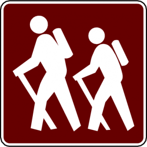 hike-clipart-hiking-trail