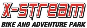 X-stream w logo